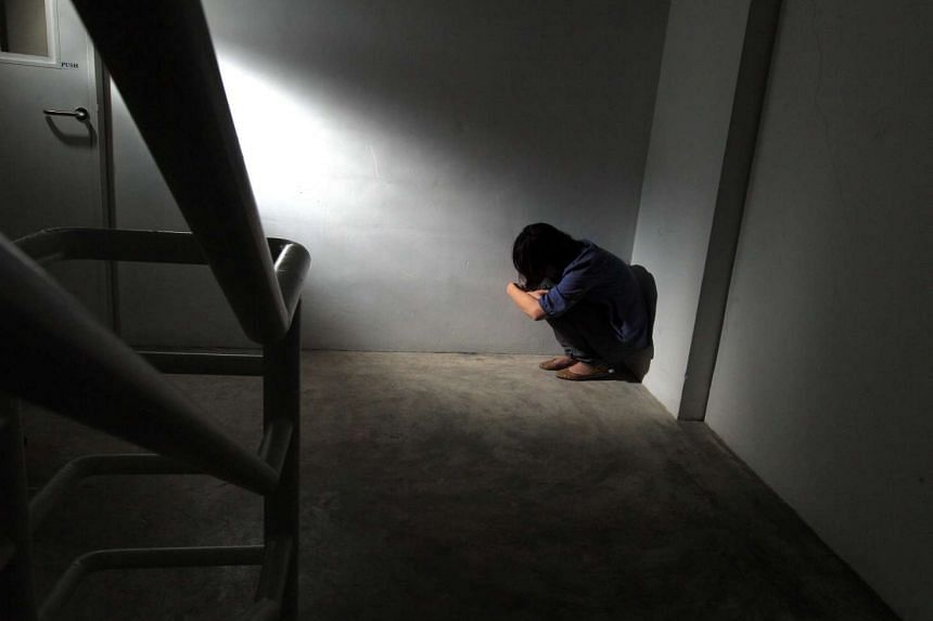 The suicide rate in the United States has jumped by 24 per cent in the past 15 years.