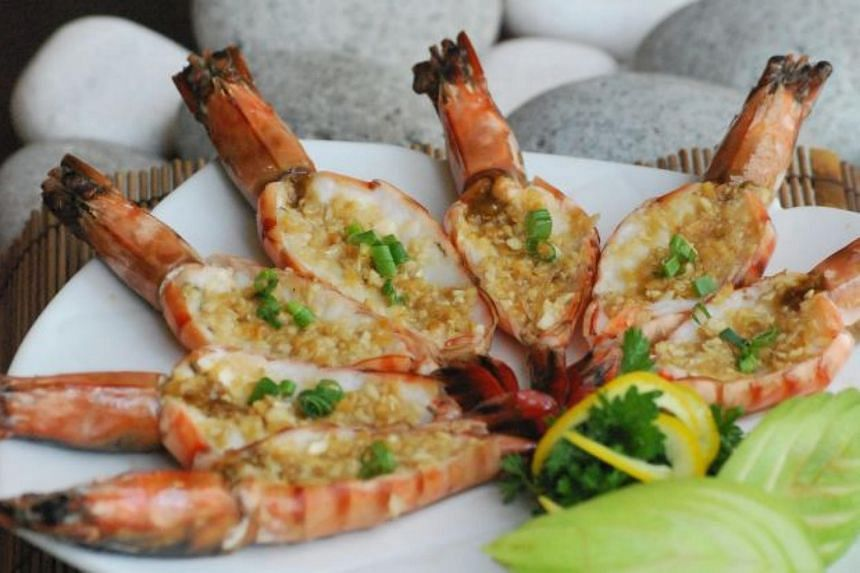 US FDA issues 'import alert' on shrimp, prawns from Malaysia