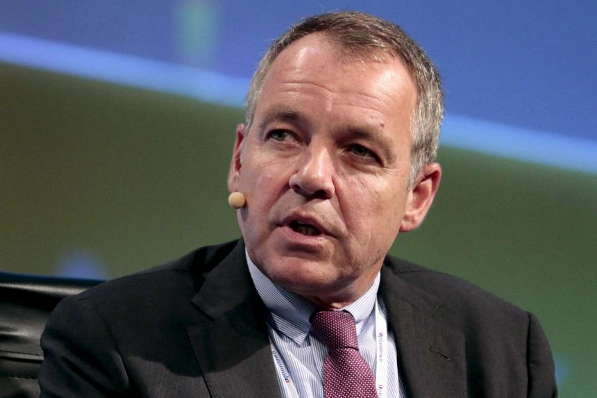 Christoph Mueller took the helm at Malaysia Airlines in May last year on a three-year contract.
