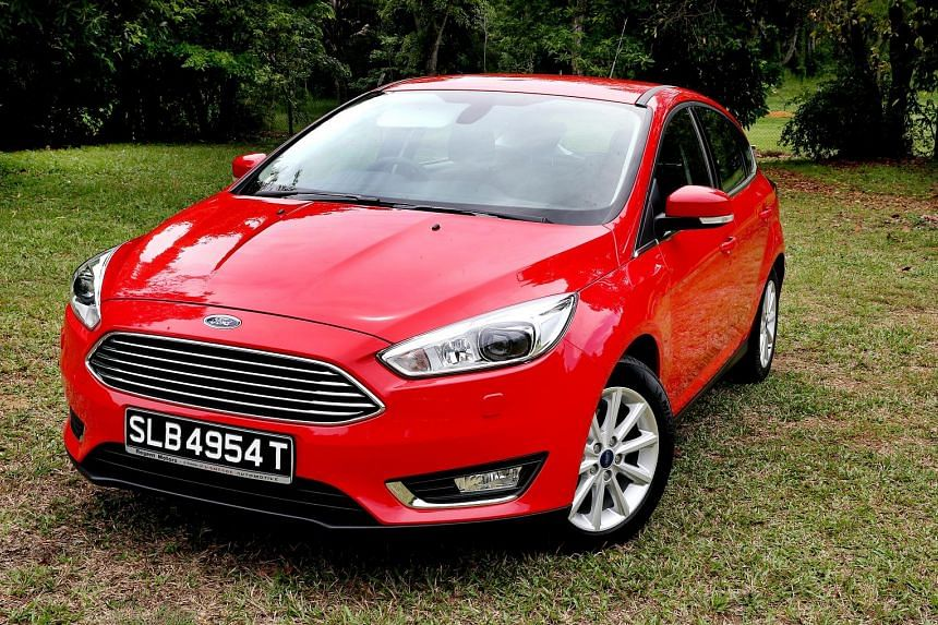 The Ford Focus 1.0 boasts plenty of power but disappoints in fuel efficiency.
