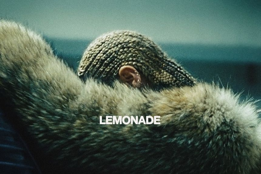 Pop superstar Beyonce released a musically diverse new album in the form of a film.