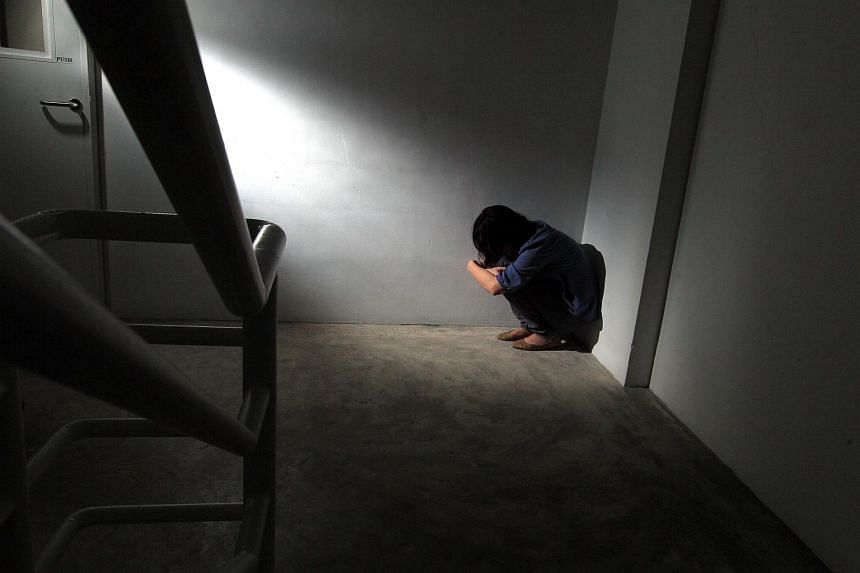 Last year, the Ministry of Social and Family Development's Child Protective Service received 2,022 reports and inquiries about child abuse.