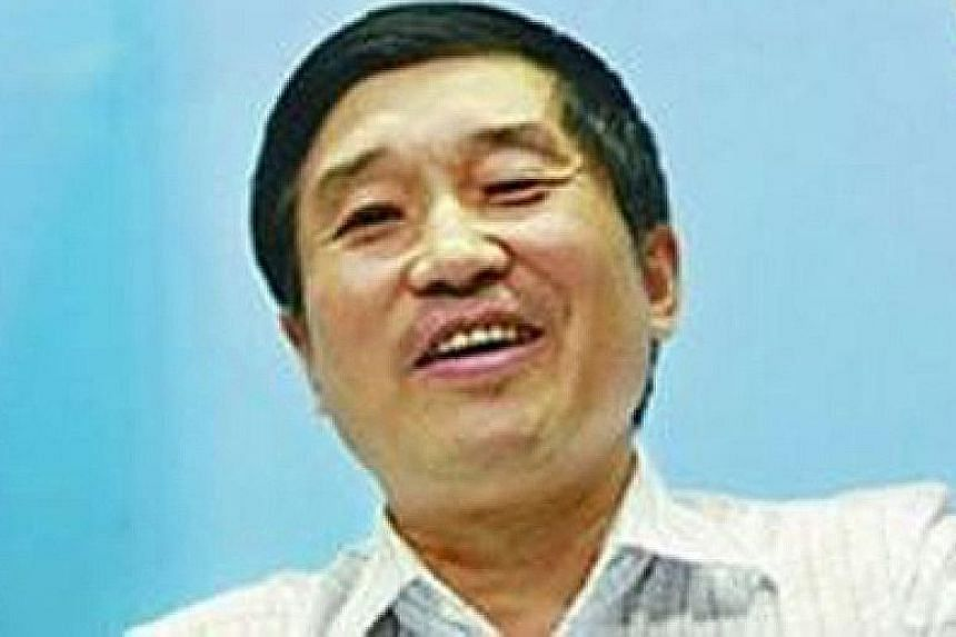 Mr Weng Mao, 67, was a former chairman of the Guan Sheng Yuan Group, known for its iconic White Rabbit, or Da Bai Tu, milk sweets.