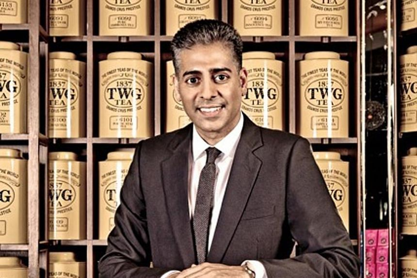 The dispute between Mr Murjani and Osim goes back to 2011, when the lifestyle company invested in TWG Tea.