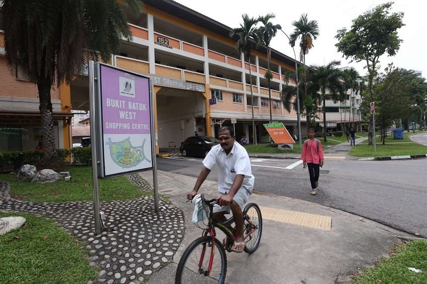 Supporters and members of the public are advised to be at the Nomination Centre for the Bukit Batok by-election only after 10am on Wednesday.