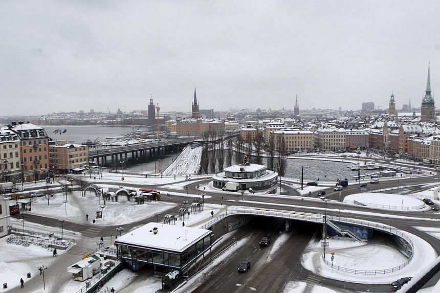 Sweden is on high alert after recieving reports that Islamic State fighters had entered the country with the intention of attacking civilian targets.