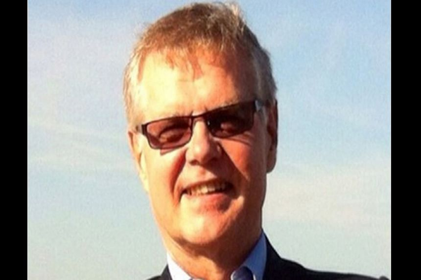 Canadian tourist John Ridsdel who was confirmed killed by Islamic militants in the Philippines.