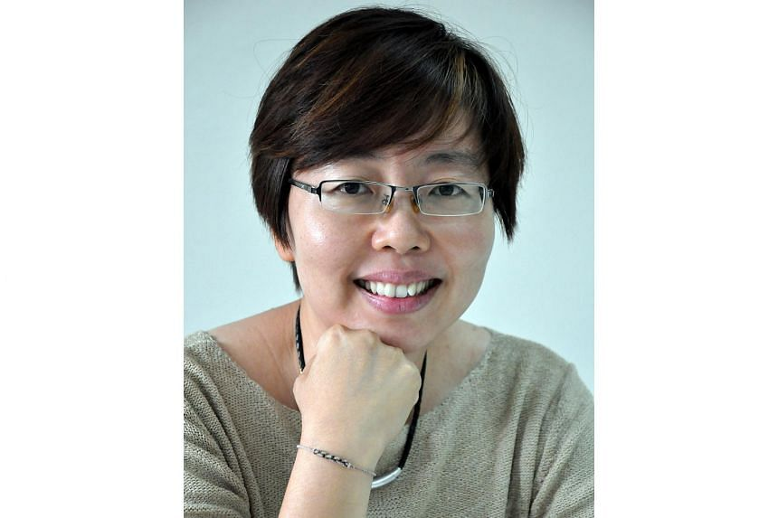 Ms Teh Hooi Ling took over as president of gender advocacy group Association of Women for Action and Research (Aware).