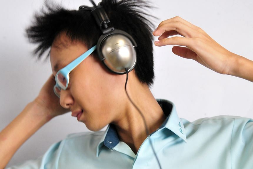Using portable music devices - and turning up the volume - may give you a blast for all the wrong reasons.