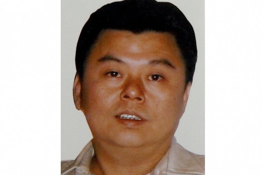 Mr Lim Hock Soon was gunned down at his home at Block 223, Serangoon Avenue 4.