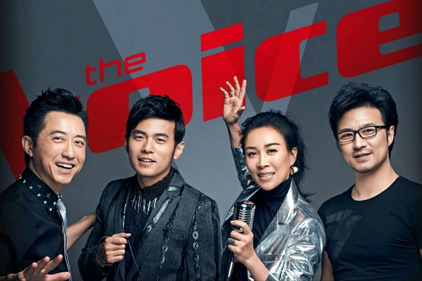 The former Voice Of China producer on Tuesday (April 26) answered the allegations that contract renewal talks broke down between them and the owner of the show's Dutch format.