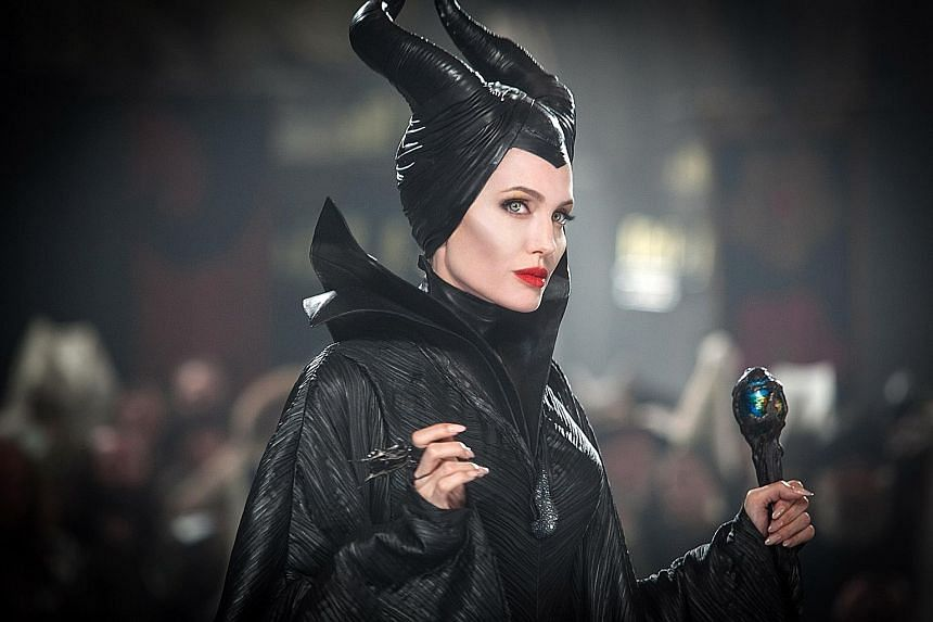 Angelina Jolie, who played the title role in Maleficent, will star in the sequel.