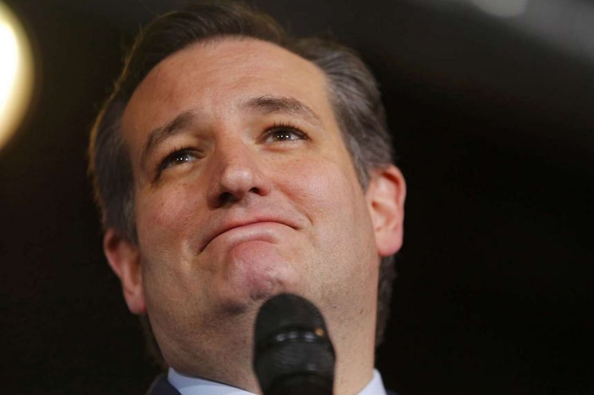 "Republican presidential candidate Ted Cruz was described as ""Lucifer in the flesh"" by former House Speaker John Boehner."