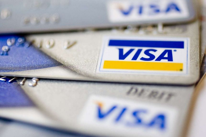 Visa opened a 7,000 sq ft innovation centre in Singapore, its first in Asia.