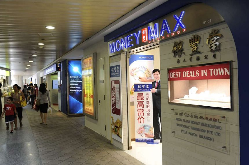 MoneyMax would be providing pawn, sell and trade-in services for luxury bags and accessories.