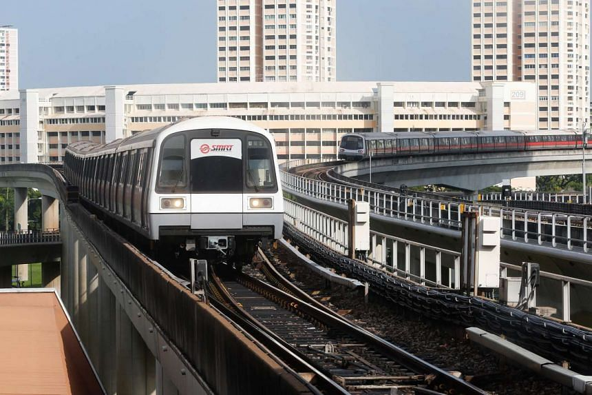 SMRT Corp posted a 20.1 per cent rise in net earnings for the year ended March 31.