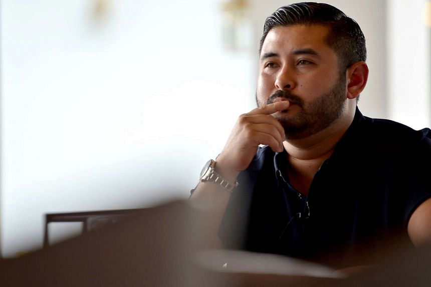 Malaysian police arrested a 19-year-old in Kelantan for posting insulting remarks about the Johor royal family, specifically referring to Johor Crown Prince Tunku Ismail Sultan Ibrahim (pictured).