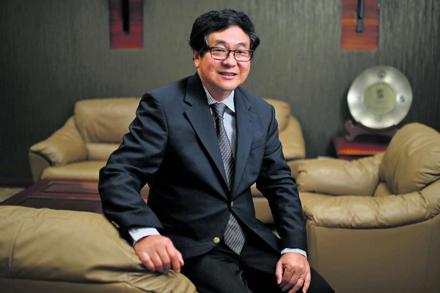 Companies need to encourage a productivity culture in order to stay competitive, says Dr Teng.