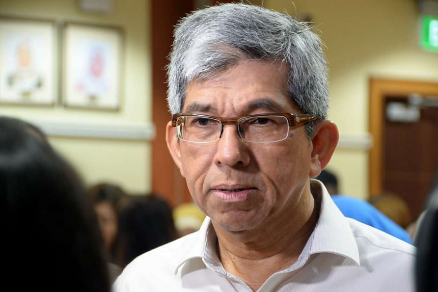 Minister-in-charge of Muslim Affairs Yaacob Ibrahim noted that the Muslim community in Singapore has been characterised by moderation, inclusiveness and a respect for diversity.