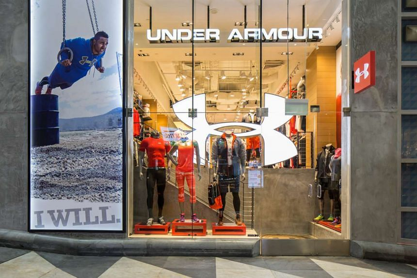Under Armour has partnered mixed martial arts promotion One Championship as its official partner at its South-east Asia events for 2016.