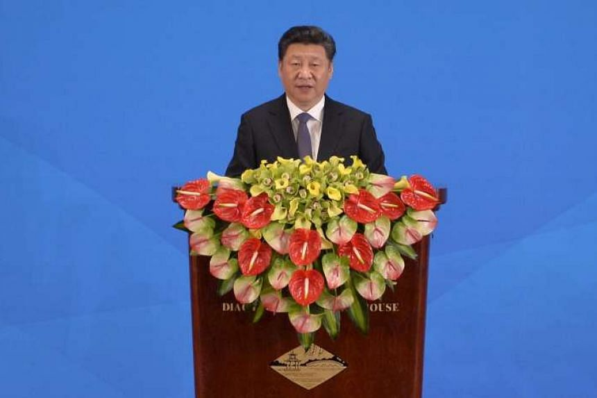 President Xi Jinping has said on April 29 that China's economy has had a good start to 2016 and continues to operate within a reasonable range.