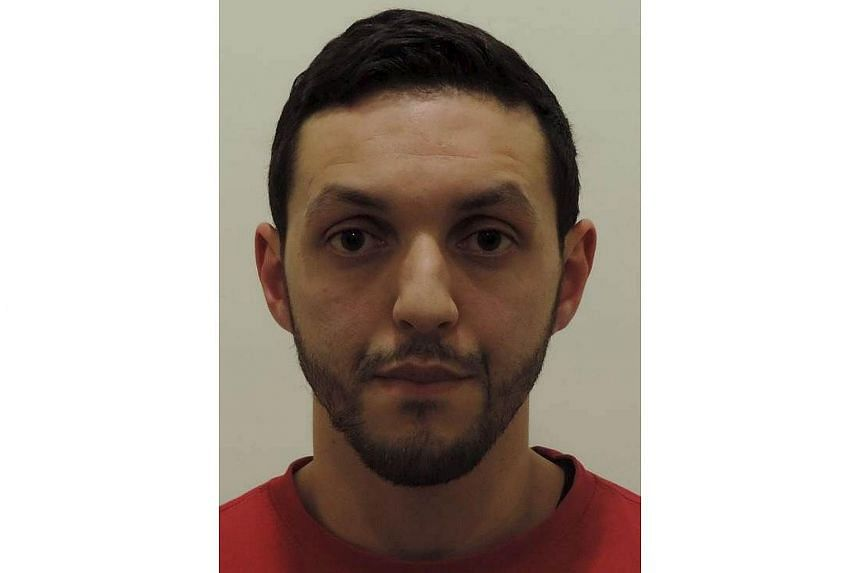 """Mohamed Abrini has confessed to being """"the man in the hat"""" caught on video with suicide bombers at Brussels airport on March 22, 2016."""