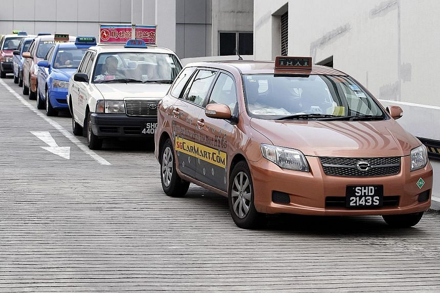 From next month, taxi fare evaders will face fines of $200 and $400, double the current fines. Those who don't pay, or who are caught a third or subsequent time, face being hauled to court.