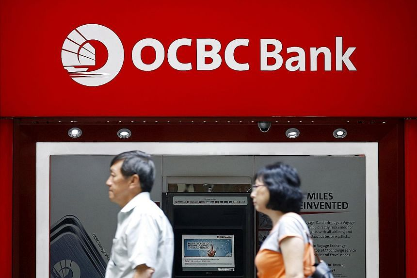 OCBC's overall loans growth will remain subdued this year, having expanded only 1 per cent in the first quarter in constant currency terms. But net interest income still grew 5 per cent to $1.31 billion, as net interest margins rose to 1.75 per cent.