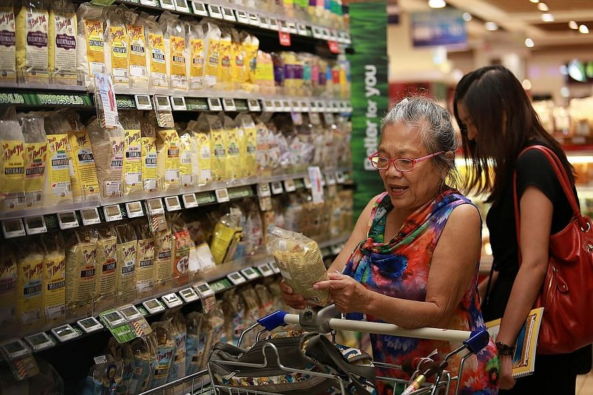 Many supermarkets reported positive sales in physical stores, which appear unaffected by online competition, which is also growing. Cooking shows on TV and social media are also increasing in popularity and this has encouraged more home cooks, expert