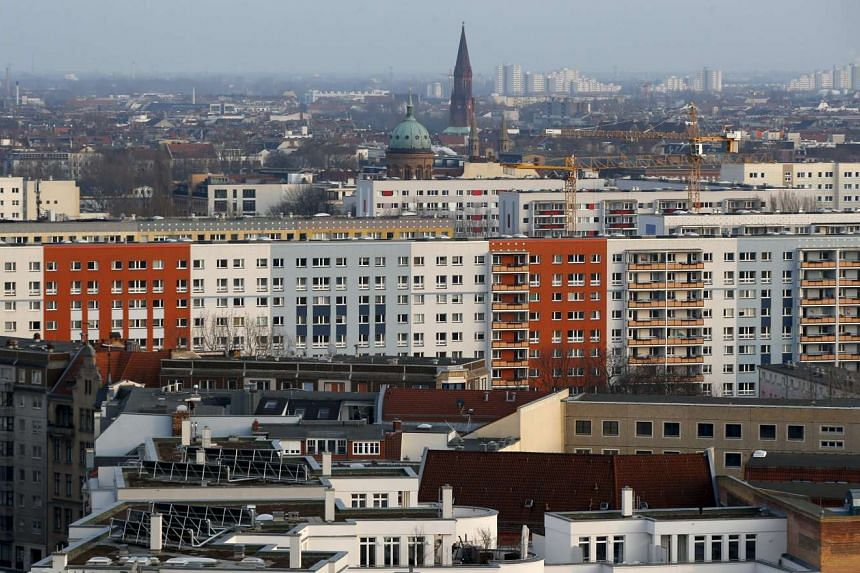 Berlin is restricting private property rentals, such as through Airbnb and other online platforms, in a bid to keep housing affordable for locals.