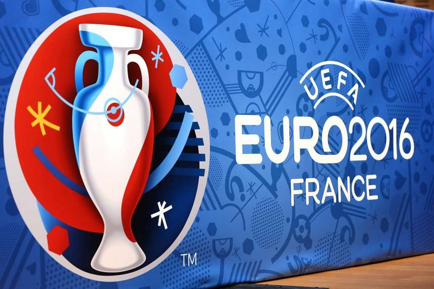 French secretary of state for Francophony Andre Vallini has bemoaned the use of an English song as the theme song for the Euro 2016 tournament.
