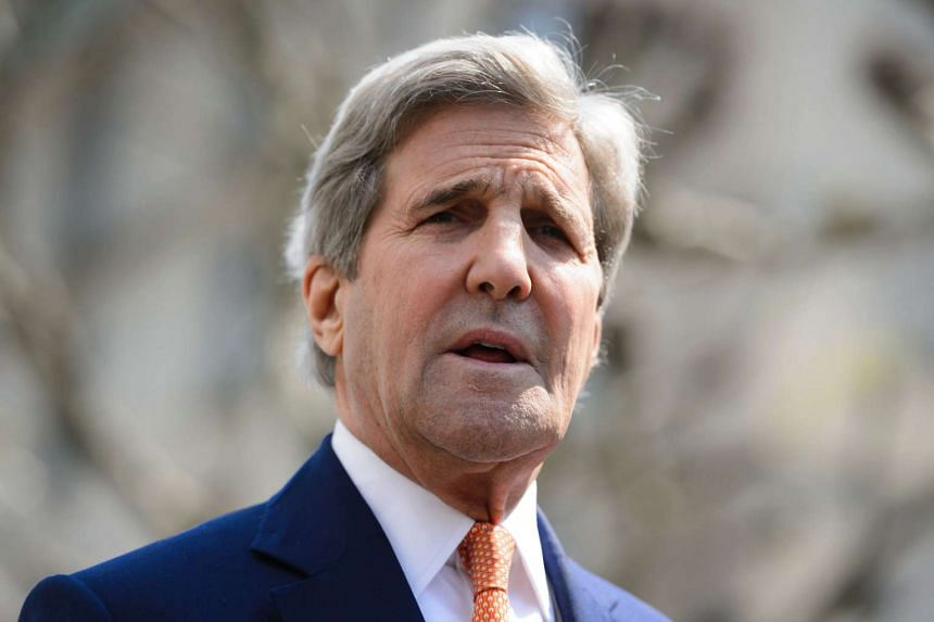 US Secretary of State John Kerry said talks were closer to extending a Syrian truce to Aleppo.