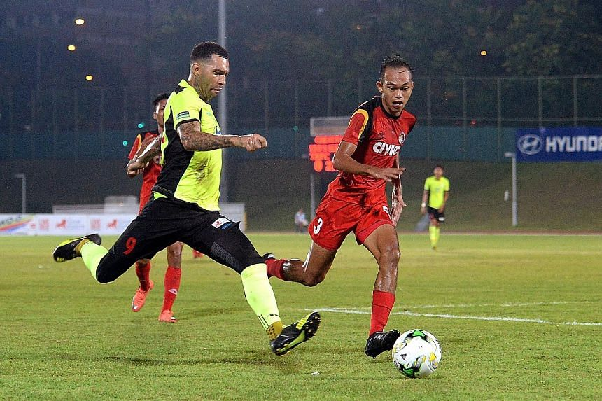 Tampines Rovers' signing of former English Premier League player Jermaine Pennant has generated an unprecedented buzz in the S-League. Numbers have also shown that interest in the league has spiked, notably through the increase in its Facebook likes