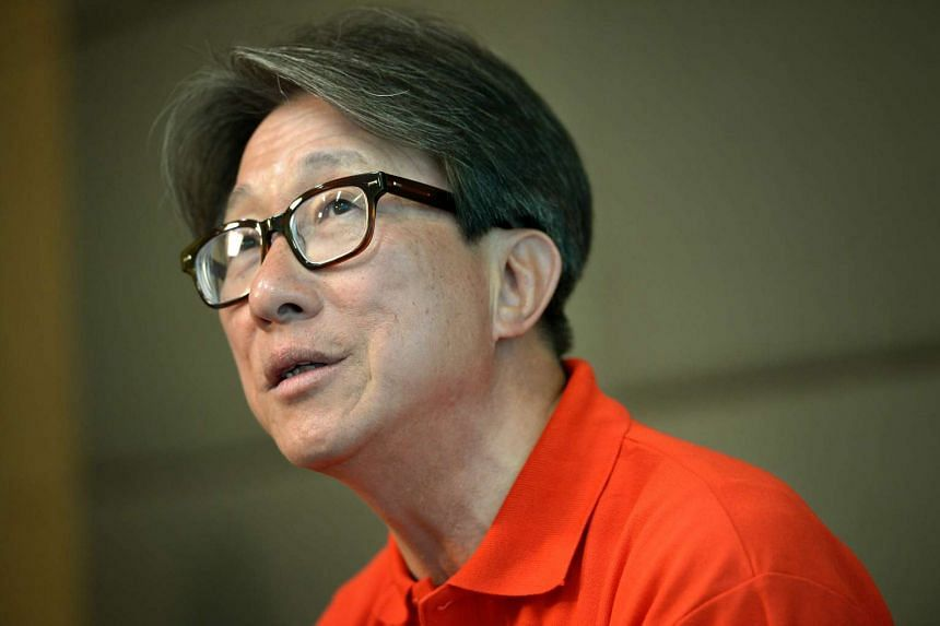The Tripartite Engineering Training Award (Teta) programme was launched by Manpower Minister Lim Swee Say.
