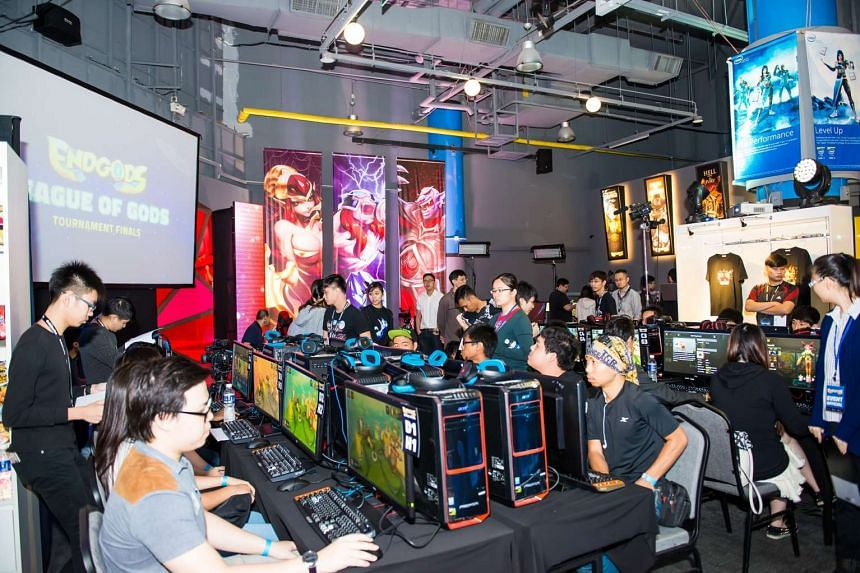 The first EndGods tournament was held in November last year with a $30,000 prize pool, and a second one in April with a prize pool of $1,000.