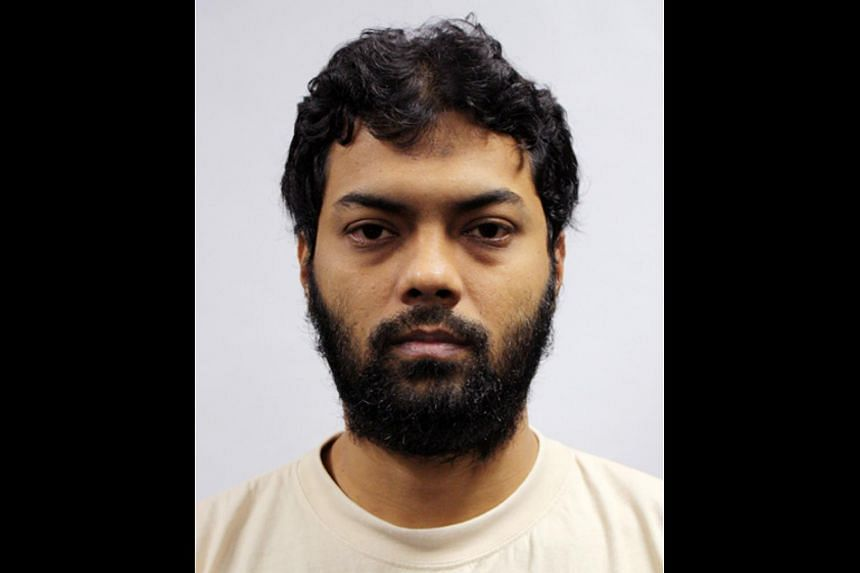 Rahman Mizanur, 31, the only S-Pass holder among the eight detained, had set up a clandestine group called Islamic State in Bangladesh (ISB).