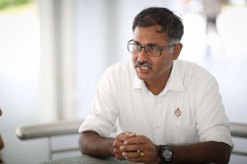 People's Action Party candidate Murali Pillai has plans to take care of elderly residents in Bukit Batok, should he be elected.