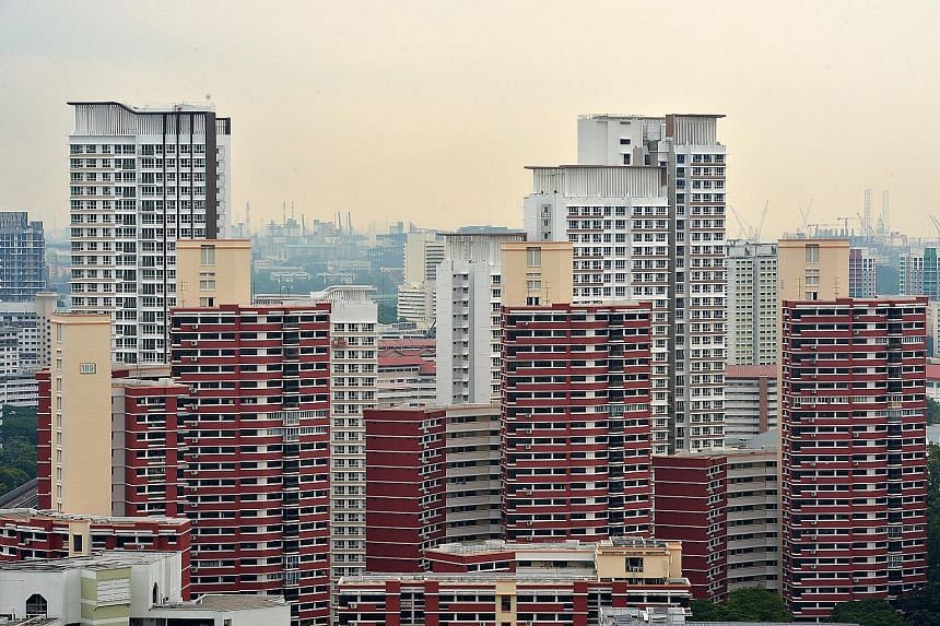 HDB said it did not make the change to target the loophole that allowed buyers to avoid paying the ABSD, but as part of a regular policy review. Those who do not fall under the new rules will be reviewed on a case by case basis.