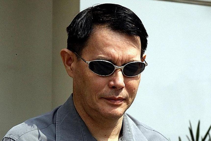 Dr Marc Tay Tze-Hsin