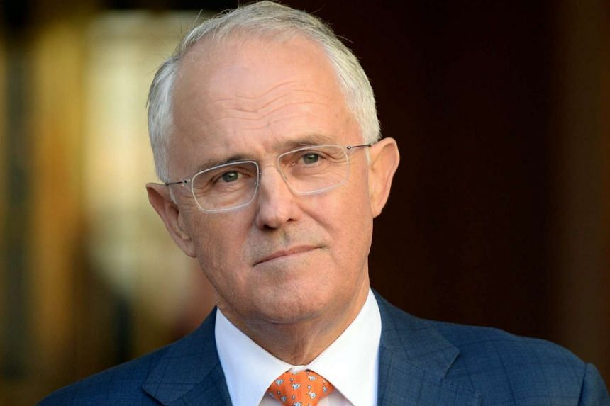Australian Prime Minister Malcolm Turnbull said he would call for elections on July 2.