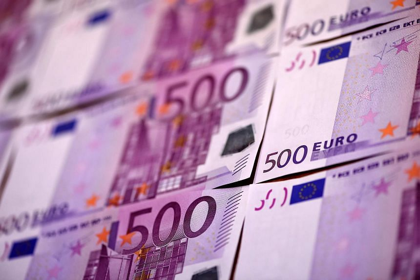 The 500-euro banknote is associated with money laundering, the black market and terrorist financing.