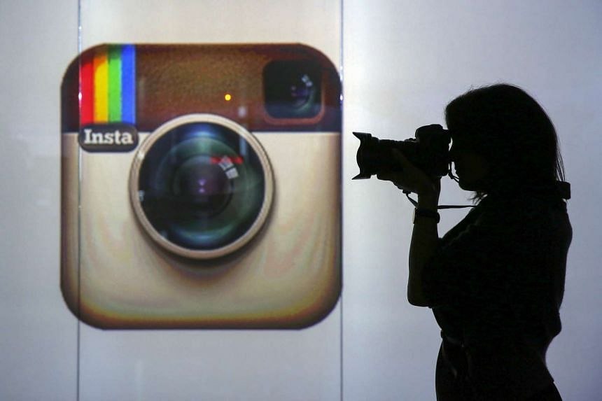 The boy found that he could delete other people's comments when he input malicious code into Instagram's comment field.