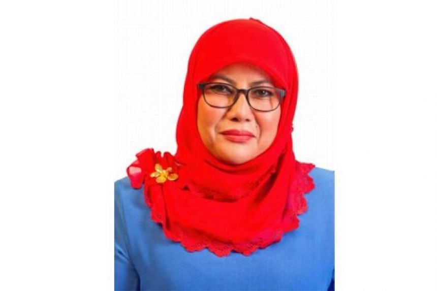 Plantation Industries and Commodities Deputy Minister Datuk Noriah Kasnon is one of the six individuals believed to be on a helicopter which has gone missing in Sarawak.