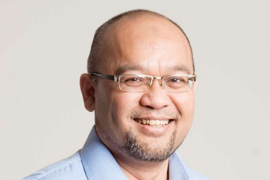 Mohd Ali Bin Mahmood has been appointed the first male CEO of the Singapore Muslim Women's Association (PPIS).