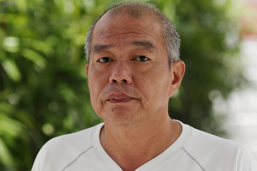Tan Gak Hin was fined $1,000 for drinking liquor during the prohibited hours between 10.30pm and 7am at a public place.