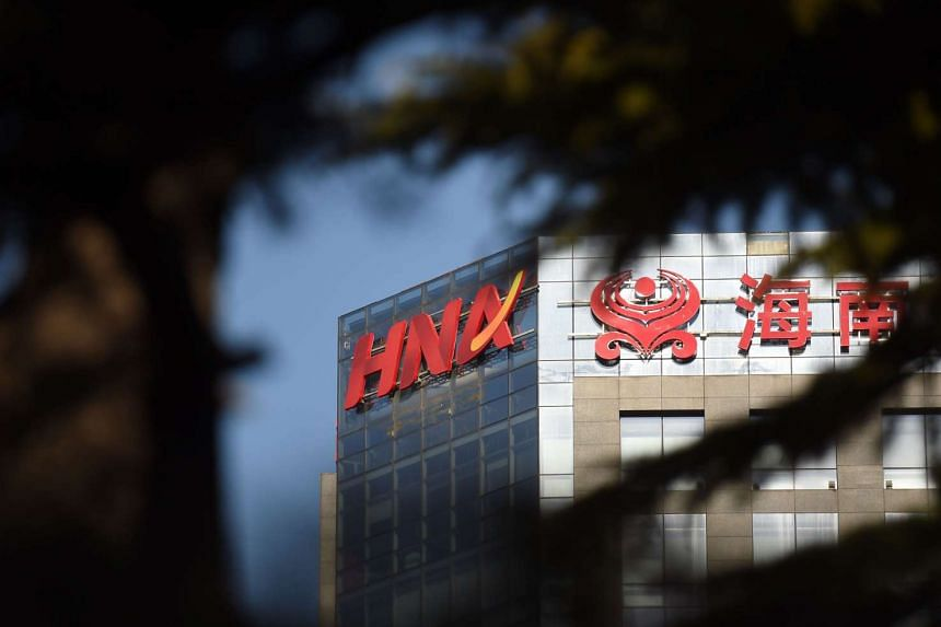 HNA Group is in talks to buy a controlling stake in logistics firm CWT Ltd, and the deal could be announced as early as next week.