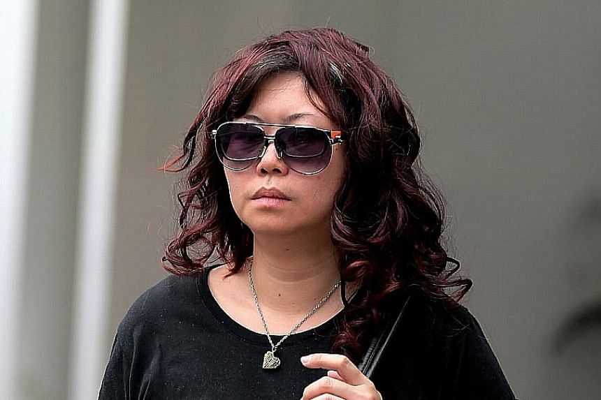 Chua committed both offences while under a mandatory treatment order for paranoid schizophrenia.