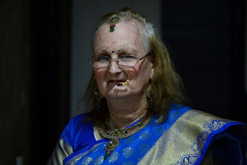 After decades of battling depression, former US soldier Betty Ann Archer finally flew to New Delhi to complete her gender transition.