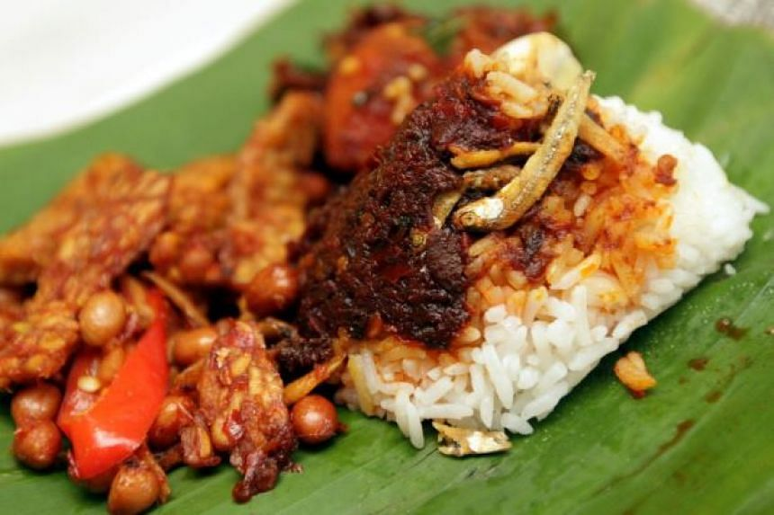 Restoran Silva's Curry House in Subang Jaya raised its price for a normal plate of nasi lemak from RM2.50 in January to RM3.50 in June last year.