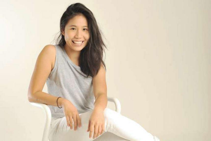 Singer-songwriter Beth Yap plans to enrol in Berklee College of Music in Boston.